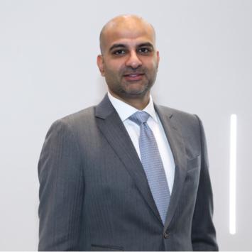 Usman Ahmad